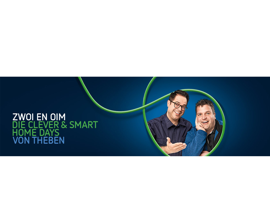 ZWOI EN OI'M Clever & Smart Home Days 2019 (News)